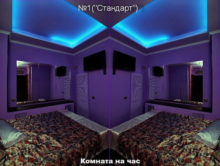 Комнаты на час на Семеновской